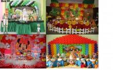 Decoração Para Festa De Aniversario Infantil