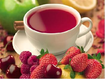 Dieta Do Chá Vermelho