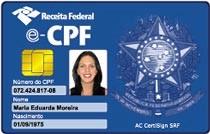Consulta de CPF Grátis – Cadastro Nacional de Pessoa Física