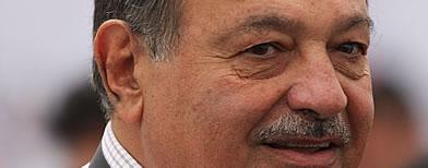 Carlos Slim O Homem Mais Rico do Mundo em 2010