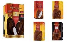Ovos de Páscoa  Kopenhagen Chocolates