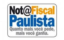NFP – Nota Fiscal Paulista | Cadastro | Consulta Saldo | Créditos | Sorteio