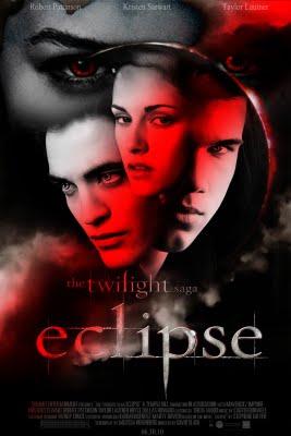 A Saga Crepúsculo -Eclipse