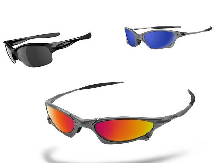 Lançamentos De Óculos Feminino E Masculino Da Oakley