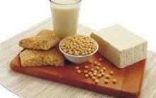 Vitamina De Soja Com Frutas Para Quem Tem Colesterol