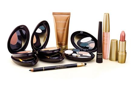Lançamento de Maquiagem O Boticário Secrets Collection 2010