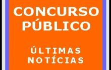 Câmara Abre Concurso Público