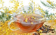 Chá Amarelo – Um Chá Poderoso Emagrecedor Amarelo
