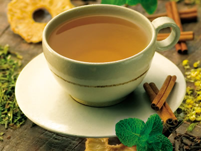 Chá De Hortelã