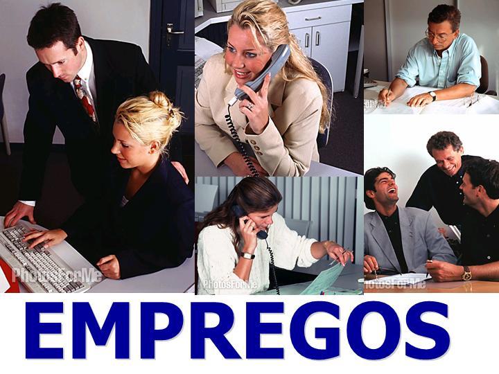 Vagas de Empregos no ABC Paulista