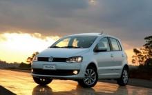 Novo Fox 2010 – Nova Linha Volkswagen