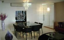Sala de Jantar Completa-Completa