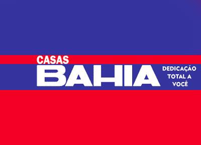 Casas Bahia • Dedicação Total A Você