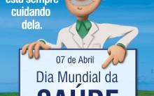 Dia Mundial da Saúde 2010 – 2011