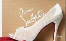 Dicas De Sapatos De Casamento Para o Mês Das Noivas