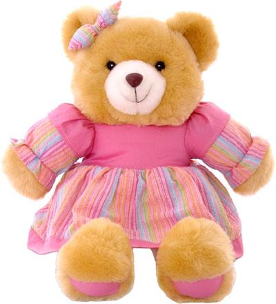 Dicas De Ursos De Pelúcia Para o Dia Das Mães