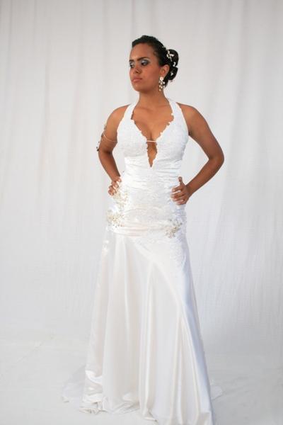 Dicas Para Escolher Seu Vestido De Noiva