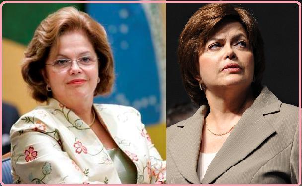 Dilma Vana Rousseff Quer Vitoria