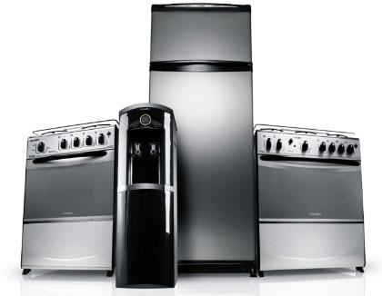 Eletrodomésticos Para o Dia Das Mães