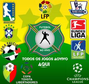 Futebol Ao Vivo – Jogos e Campeonatos Ao Vivo Pela Internet Grátis