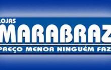 Lojas MARABRAZ – Promoções da MARABRAZ
