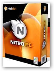 NitroPC Serial e Crack do Nitro PC Grátis 2010 – 2011