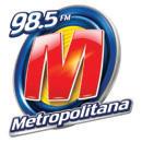 Ouvir Rádio Metropolitana FM Ao Vivo Pela Internet