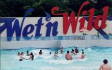 Parque Aquático Wet'n Wild – Tudo Sobre Wet'n Wild