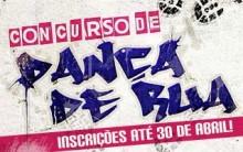 Participe Do Concurso Dança De Rua No TV Xuxa