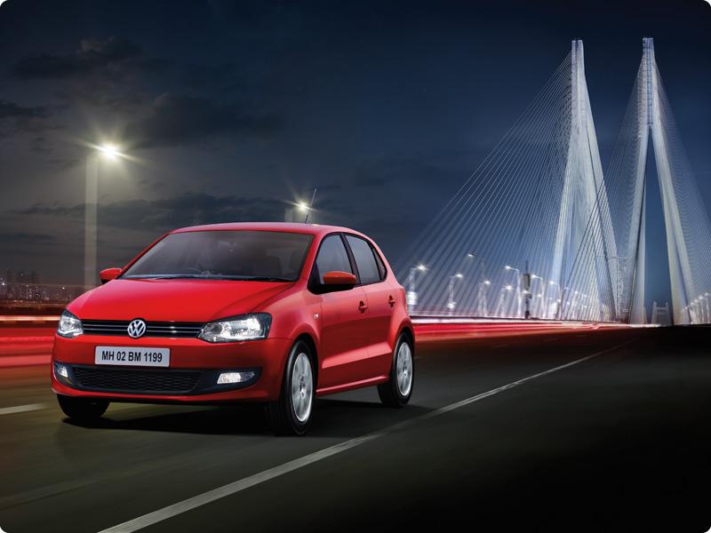 Novo Polo Sedan 2010 Fotos e Lançamento Volkswagen 2011