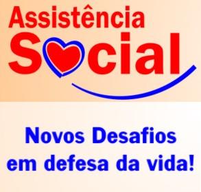 Projeto  Assistência Social