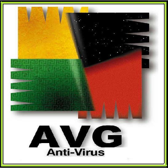 Anti vírus free  AVG