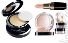 Smooth Minerals Nova Linha de Maquiagem Avon