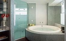Dicas de Decoração de Banheiro com Banheira