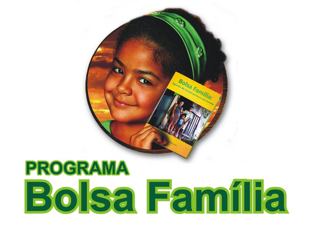 Programa Bolsa Família 2010 – Fome Zero