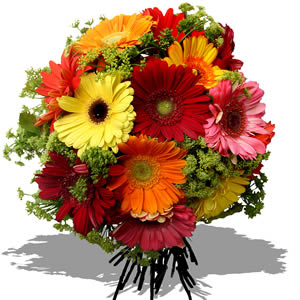 Buque De Flores Para Dia Das Mães