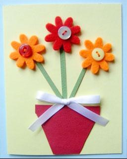 Aprenda A Fazer Um Cartão Do Dia Das Mães
