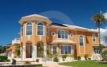 Casas Luxuosas e Casas Modernas