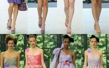 Desfile De Moda Fashion Week