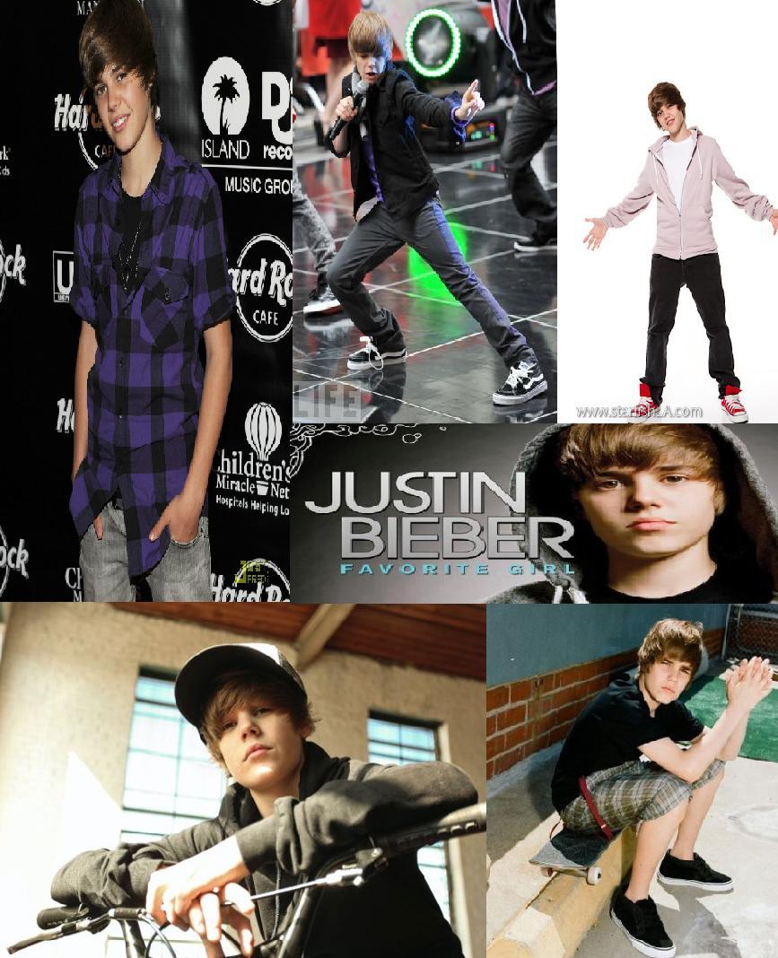 Justin Bieber O Fenômeno Do Momento