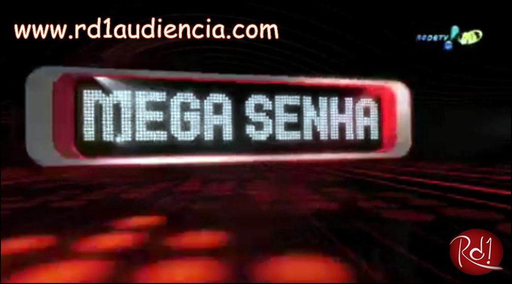 Novo programa de Luciana Gimenez e Marcelo Carvalho – Mega Senha