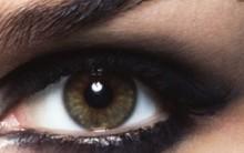 Maquiagem Com Olho Esfumado