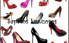 Sapatos Luxuosos