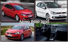 Novo Pólo 2010 Volkswagen