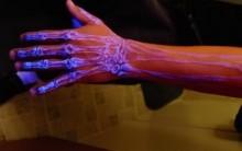 Nova Moda Tatoo – Ultravioleta