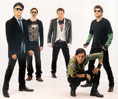 Banda Titãs – Rock Brasileiro