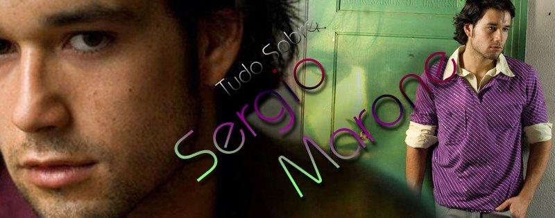 Blog Do Sérgio Passarela Marone