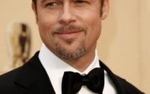 Vida E Carreira De Brad Pitt