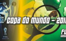 Reservas Da Copa Do Mundo De 2010