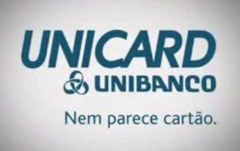 Cartões  Unicard Credito Unibanco